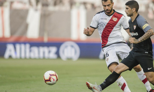 Kèo nhà cái Sevilla vs Vallecano – Soi kèo bóng đá 00h30 ngày 26/04/2019