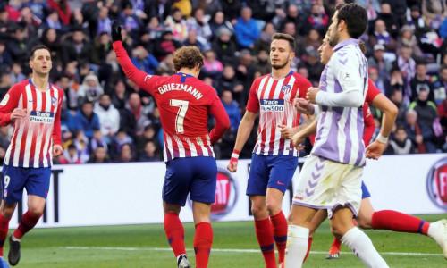 Kèo nhà cái Atletico Madrid vs Valladolid – Soi kèo bóng đá 21h15 ngày 27/04/2019