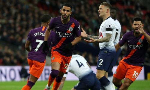 Kèo nhà cái Tottenham vs Man City – Soi kèo bóng đá 02h00 ngày 10/04/2019