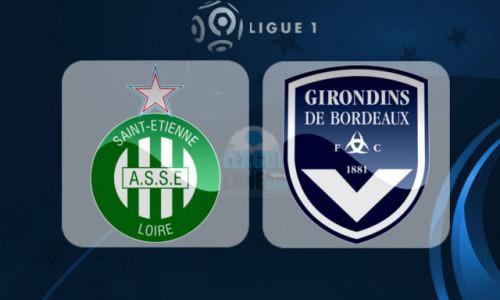 Kèo nhà cái Saint Etienne vs Bordeaux – Soi kèo bóng đá 22h00 ngày 14/4