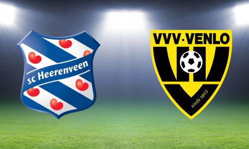 Kèo nhà cái Heerenveen vs Venlo – Soi kèo bóng đá 00h45 ngày 24/4/2019