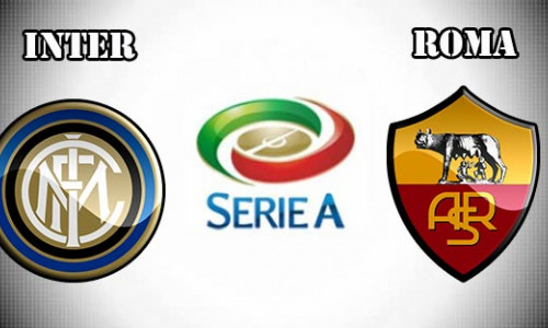 Link Sopcast, Acestream Inter Milan vs AS Roma, 01h30 ngày 21/04/2019