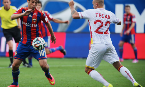 Kèo nhà cái Arsenal Tula vs Spartak Moscow – Soi kèo bóng đá 00h30 ngày 26/4/2019