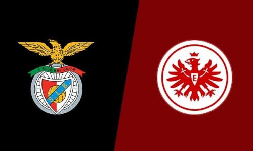 Kèo nhà cái Benfica vs Frankfurt – Soi kèo bóng đá 02h00 ngày 12/4