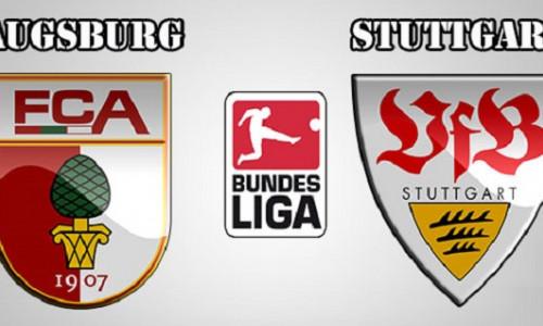Kèo nhà cái Augsburg vs Stuttgart – Soi kèo bóng đá 20h30 ngày 20/4/2019