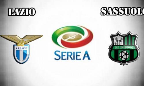 Link Sopcast, Acestream Lazio vs Sassuolo, 23h00 ngày 07/04/2019