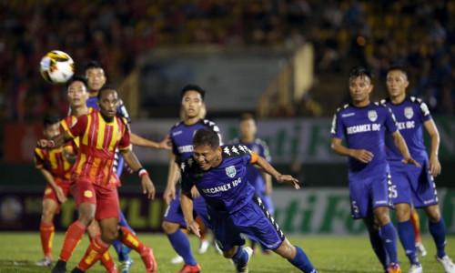 Kèo nhà cái Nam Định vs Bình Dương – Soi kèo bóng đá 17h00 ngày 21/4/2019