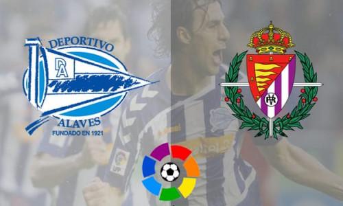 Link Sopcast, Acestream Alaves vs Valladolid, 02h00 ngày 20/04/2019