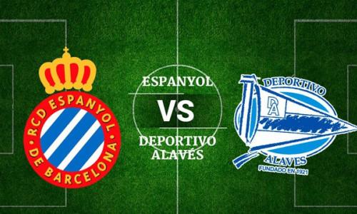 Kèo nhà cái Espanyol vs Alaves – Soi kèo bóng đá 18h00 ngày 13/4