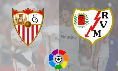 Link Sopcast, Acestream Sevilla vs Vallecano, 00h30 ngày 26/04/2019
