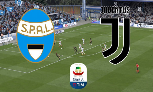 Link Sopcast, Acestream SPAL vs Juventus, 20h00 ngày 13/4/2019