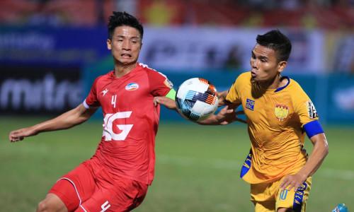 Kèo nhà cái TP Hồ Chí Minh vs Viettel – Soi kèo bóng đá 19h00 ngày 20/04/2019