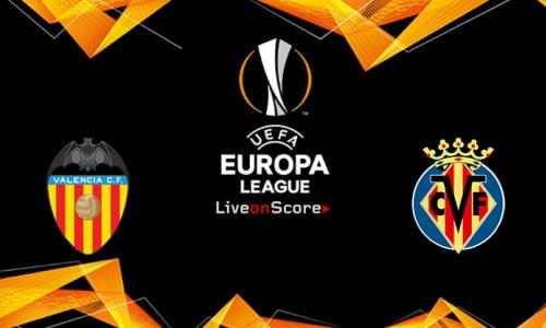 Link Sopcast, Acestream Valencia vs Villarreal , 02h00 ngày 19/04/2019