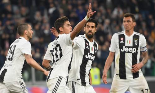 Kèo nhà cái Juventus vs Ajax – Soi kèo bóng đá 2h00 ngày 17/4/2019