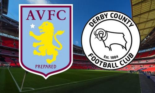 Kèo nhà cái Aston Villa vs Derby County – Soi kèo bóng đá 21h00 ngày 27/5/2019