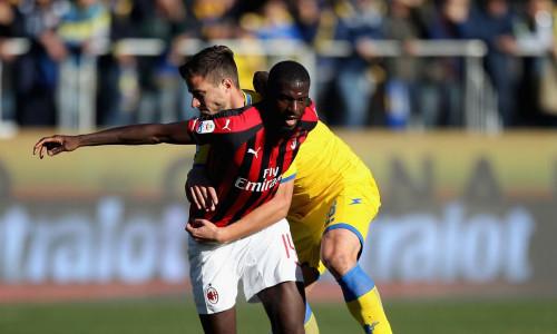 Kèo nhà cái Milan vs Frosinone – Soi kèo bóng đá 23h00 ngày 19/5/2019