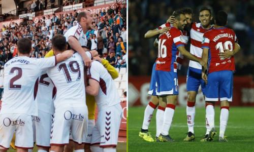 Kèo nhà cái Albacete vs Granada – Soi kèo bóng đá 2h00 ngầy 21/5/2019