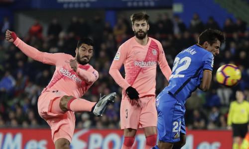Kèo nhà cái Barcelona vs Getafe – Soi kèo bóng đá 23h30 ngày 13/5/2019