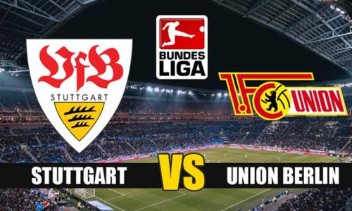 Link Sopcast, Acestream Stuttgart vs Union Berlin, 01h30 ngày 24/5/2019