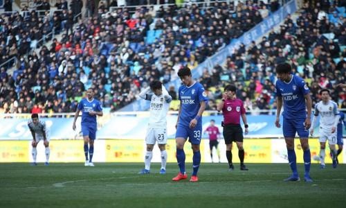 Kèo nhà cái Daegu vs Incheon – Soi kèo bóng đá 12h00 ngày 19/5/2019