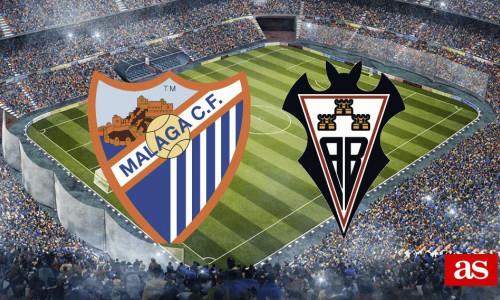 Kèo nhà cái Albacete vs Malaga – Soi kèo bóng đá 01h00 ngày 03/6/2019