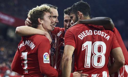 Kèo nhà cái Atletico Madrid vs Sevilla – Soi kèo bóng đá 23h30 ngày 12/5/2019