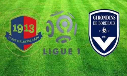 Kèo nhà cái Caen vs Bordeaux – Soi kèo bóng đá 02h05 ngày 25/5/2019