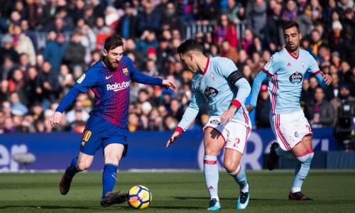 Kèo nhà cái Celta Vigo vs Barcelona – Soi kèo bóng đá 1h45 ngày 5/5/2019