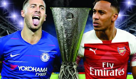 Kèo nhà cái Chelsea vs Arsenal – Soi kèo bóng đá 02h00 ngày 30/5/2019