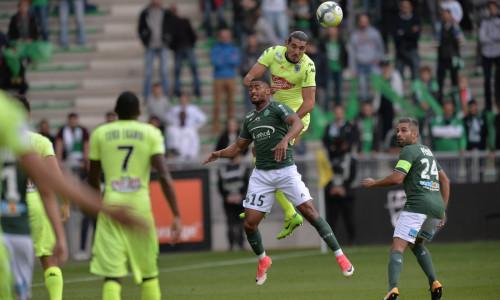 Kèo nhà cái Angers vs Saint Etienne – Soi kèo bóng đá 02h05 ngày 25/5/2019