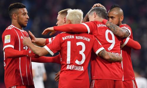 Kèo nhà cái Bayern vs Hannover – Soi kèo bóng đá 20h30 ngày 4/5/2019