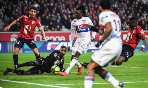 Kèo nhà cái Lyon vs Lille – Soi kèo bóng đá 02h00 ngày 6/5/2019