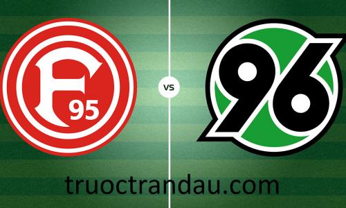 Kèo nhà cái Fortuna Dusseldorf vs Hannover – Soi kèo bóng đá 20h30 ngày 18/5/2019