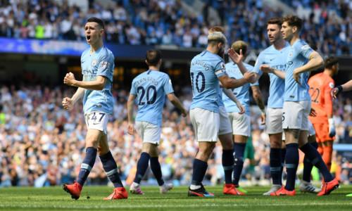 Kèo nhà cái Man City vs Leicester – Soi kèo bóng đá 2h00 ngày 7/5/2019