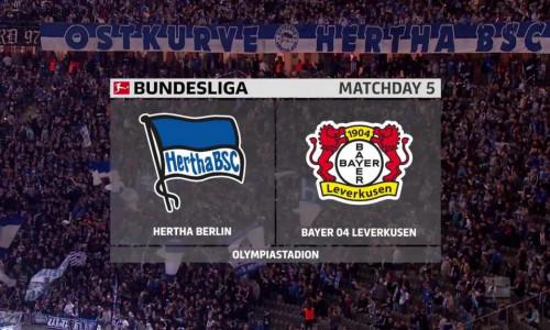 Kèo nhà cái Hertha Berlin vs Leverkusen – Soi kèo bóng đá 20h30 ngày 18/5/2019