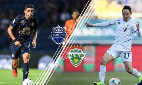 Kèo nhà cái Jeonbuk Motors vs Buriram – Soi kèo bóng đá 17h00 ngày 21/5/2019