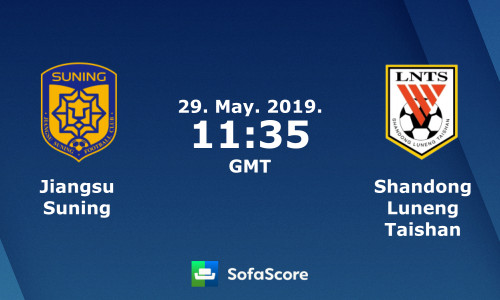 Kèo nhà cái Jiangsu Suning vs Shandong Luneng – Soi kèo bóng đá 18h35 ngày 29/4/2019