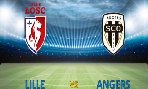 Kèo nhà cái Lille vs Angers – Soi kèo bóng đá 02h00 ngày 19/5/2019