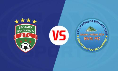 Link Sopcast, Acestream Bình Dương vs Khánh Hòa, 17h00 ngày 31/5/2019