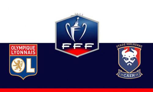 Kèo nhà cái Lyon vs Caen – Soi kèo bóng đá 02h00 ngày 19/5/2019