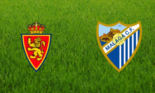 Kèo nhà cái Malaga vs Zaragoza – Soi kèo bóng đá 02h00 ngày 25/5/2019