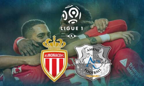 Kèo nhà cái Monaco vs Amiens – Soi kèo bóng đá 02h00 ngày 19/5/2019
