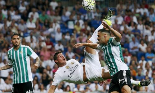 Kèo nhà cái Real Madrid vs Betis – Soi kèo bóng đá 17h00 ngày 19/5/2019