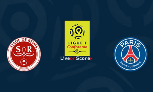 Link Sopcats, Acestream Reims vs PSG, 02h05 ngày 25/05/2019