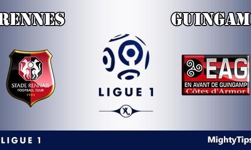 Kèo nhà cái Rennes vs Guingamp – Soi kèo bóng đá 20h00 ngày 12/5/2019