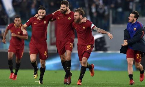 Kèo nhà cái Genoa vs Roma – Soi kèo bóng đá 23h00 ngày 5/5/2019