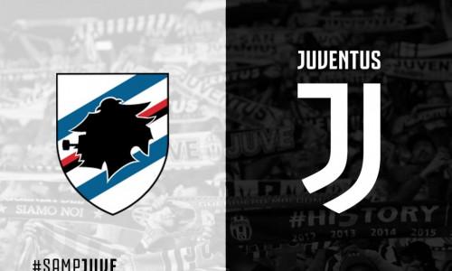 Link Sopcast, Acestream Sampdoria vs Juventus, 23h00 ngày 26/5/2019