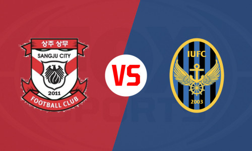 Link Sopcast, Acestream Incheon United vs Sangju Sangmu, 18h00 ngày 24/5/2019