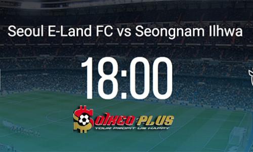 Kèo nhà cái Seoul vs Seongnam – Soi kèo bóng đá 17h30 ngày 28/5/2019