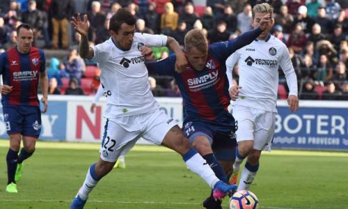Kèo nhà cái Huesca vs Leganes – Soi kèo bóng đá 01h45 ngày 19/5/2019